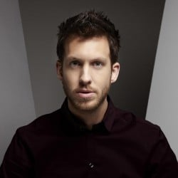 Calvin Harris