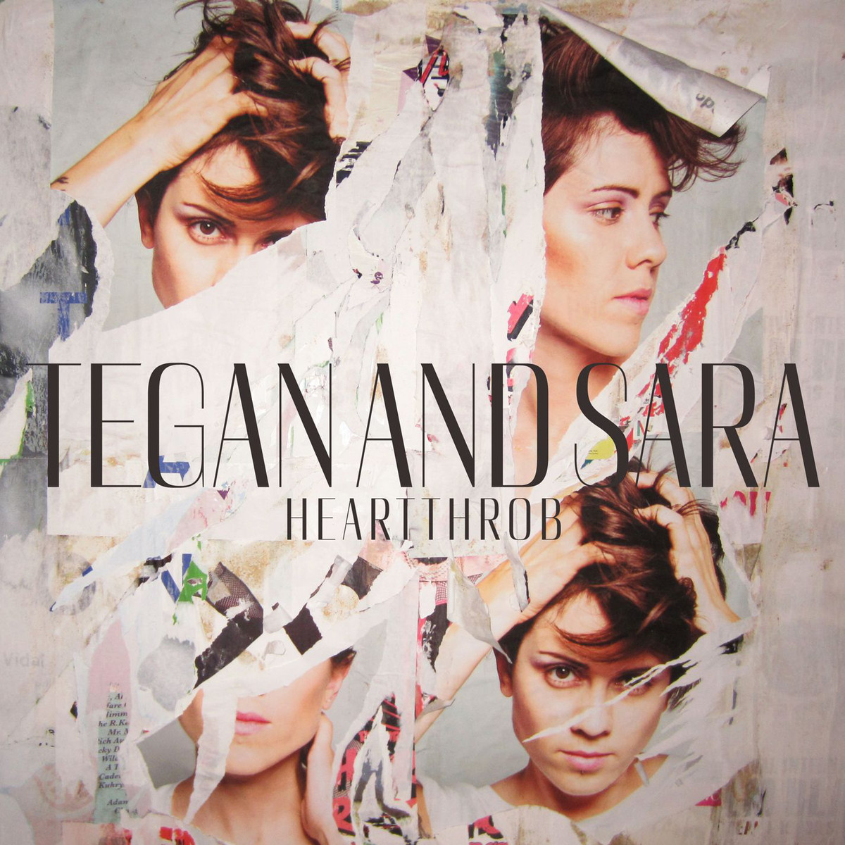 Tegan Sara 'i Was a Fool'