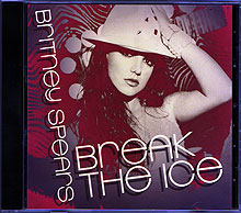 Britney - Break The Ice