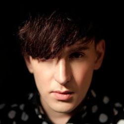 Sound the 'free download of Richard X mix of Patrick Wolf single