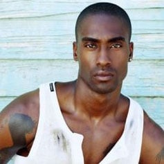Simon Webbe is upset about nobody being interested in 'I Can'