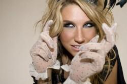 Ke$ha gloves