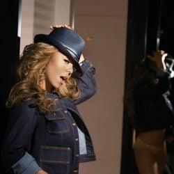 mariah carey hat