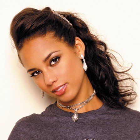 Alicia Keys Is Going To Work On Broadway Popjustice