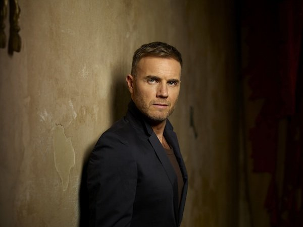 Gary Barlow's already talking about returning to The X Factor, despite not having left yet