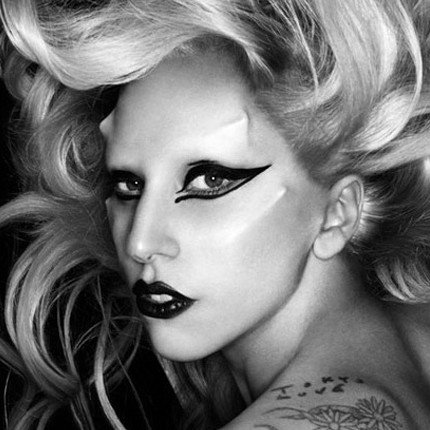 Lady Gaga is launching her own 'Born This Way' charity ...