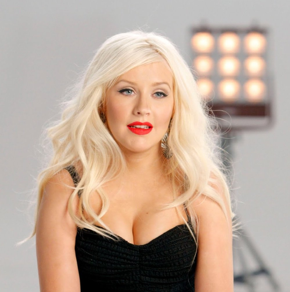 Christina Aguilera has some advice for Justin Bieber ... Christina Aguilera