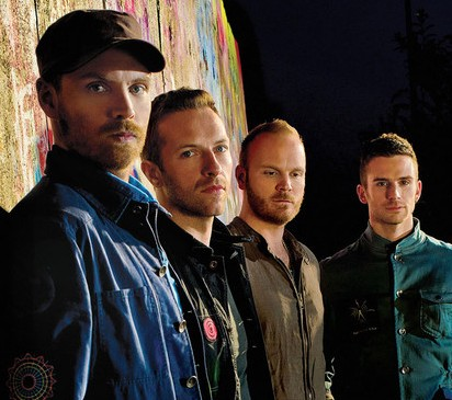 Coldplay are causing the Brits organisers a bit of a headache