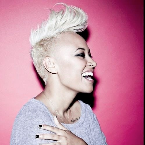 Emeli Sandé is putting on some concerts for good causes