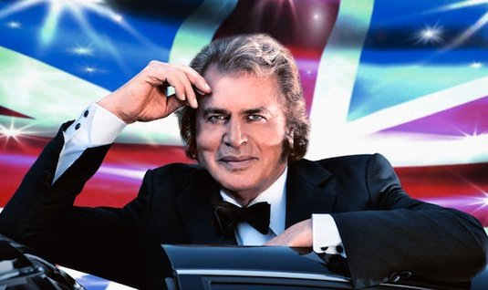 Here's a look at Engelbert's Eurovision competition