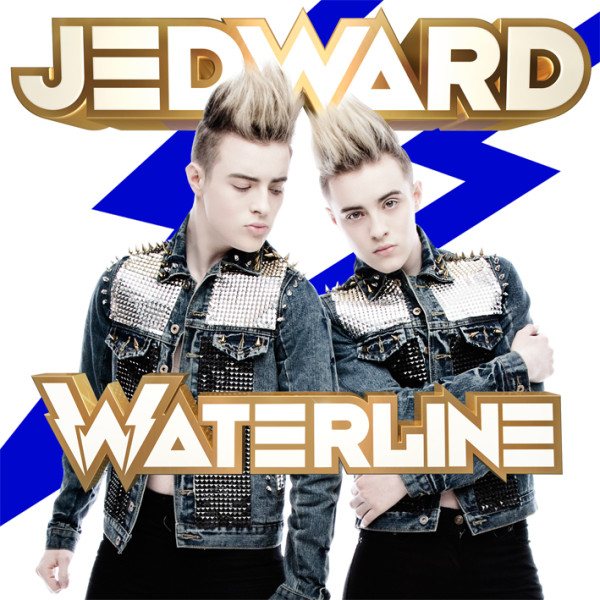 Jedward are releasing their Eurovision song as a single