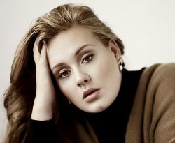 Adele beige