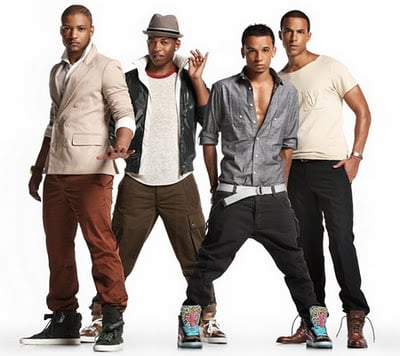 JLS are working on their fifth album don't you know • Popjustice