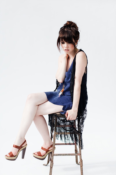 Carly Rae Jepsen S Album Will Be Out In The Autumn