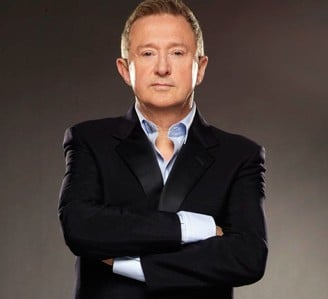 Louis Walsh is leaving The X Factor at the end of this year's series