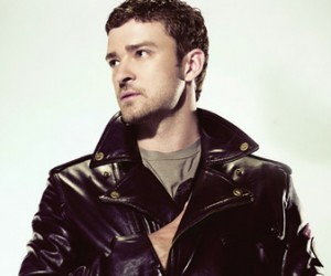 "Justin Timberlake can't just ""pump albums out"" willy-nilly you know"