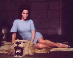 Lana National Anthem