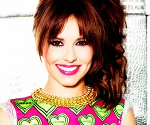 Cheryl's confirmed (again) that there will be some sort of Girls Aloud celebration at some point