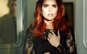 Paloma Faith's apparently 'held talks' about being a judge on The X Factor