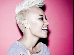 Emeli Sandé isn't a big fan of The X Factor if she's being honest