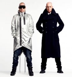 Pet Shop Boys new
