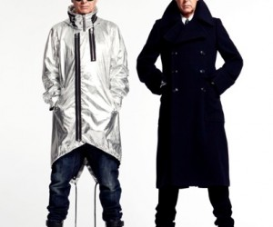 Pet Shop Boys' 'Winner' was inspired by Take That and intended as a Eurovision entry