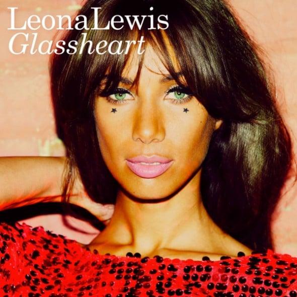 Leona-Lewis-Glass-Heart-Cover