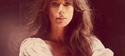 """Leona Lewis has confirmed she's recording a Christmas album with a """"Motown feel"""""""