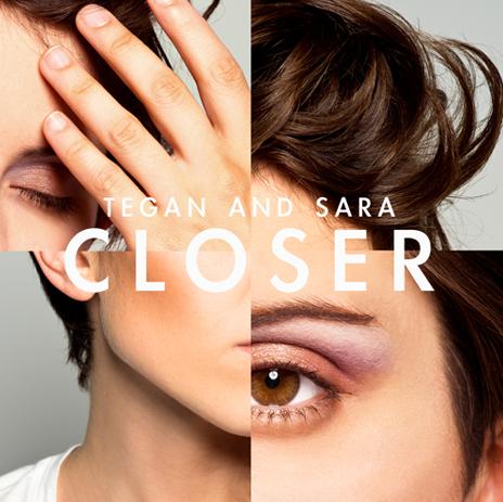 tegan & sara - closer artwork