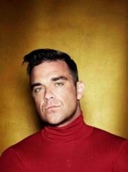 Robbie Williams new