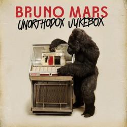 Bruno Mars artwork