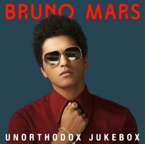 Bruno Mars 39 New Album Now Has Some Cover 39 Art 39 Popjustice