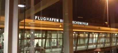 Sunday: Berlin, 5:06pm