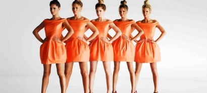 Girls Aloud are the surprise addition to Capital FM's Jingle Bell Ball