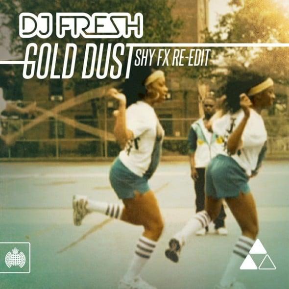 Gold Dust DJ Fresh