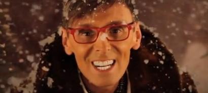 Johnny Robinson – 'It's Christmas Time Again'