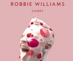 It's a Christmas miracle! A proper extended version of Robbie's 'Candy'