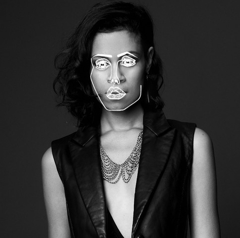 AlunaGeorge and Disclosure - 'White Noise'