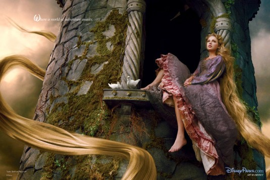 taylor-swift-rapunzel-new-disney-portrait