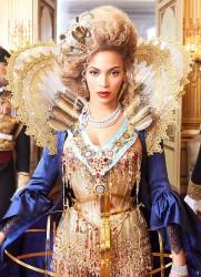 New Beyonce