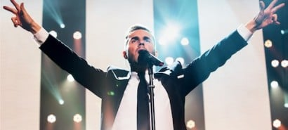 Gary Barlow and Elton John might perform together during The X Factor final