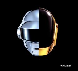 Daft Punk new