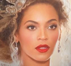 Beyonce new