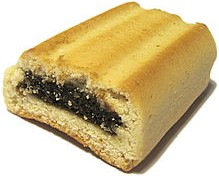 A Fig Roll