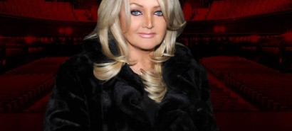 Bonnie Tyler turned down doing Eurovision in 1983 because she was too successful