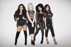 Little Mix new