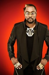 will.i.am as a Voice coach