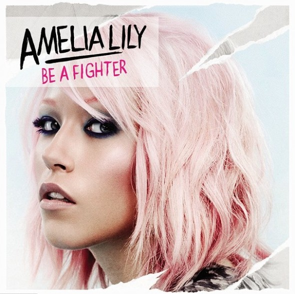 Amelia Lily cover