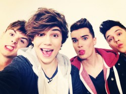 Union J Beethoven Union J have performed...