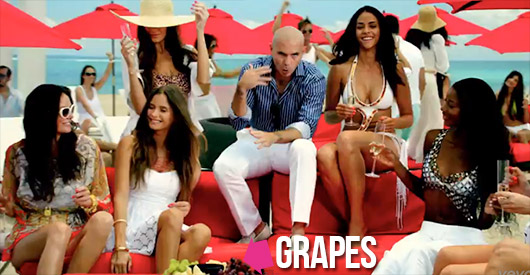 PITBULL J LO LIVE IT UP VIDEO PRODUCT PLACEMENT8